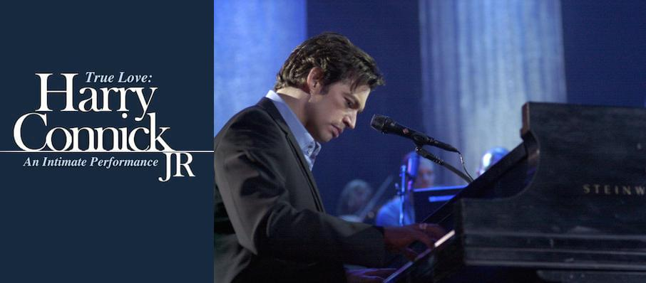 Harry Connick Jr. at Cobb Great Hall