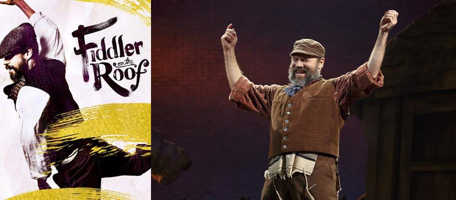 Fiddler on the Roof at Cobb Great Hall