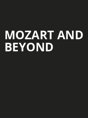 Mozart and Beyond at Cobb Great Hall