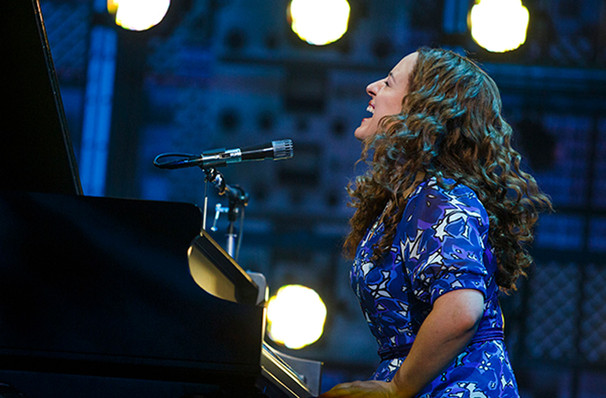 Beautiful The Carole King Musical, Cobb Great Hall, East Lansing