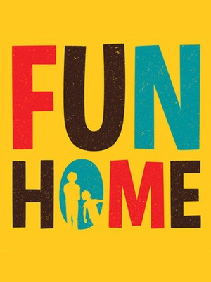 Fun Home, Cobb Great Hall, East Lansing